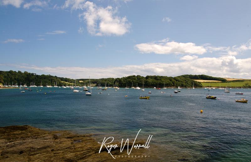 A Coast View